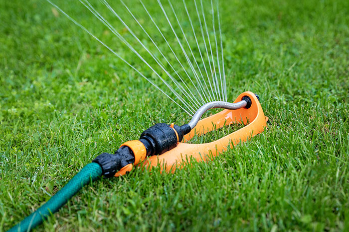 sprinkler repair louisville ky